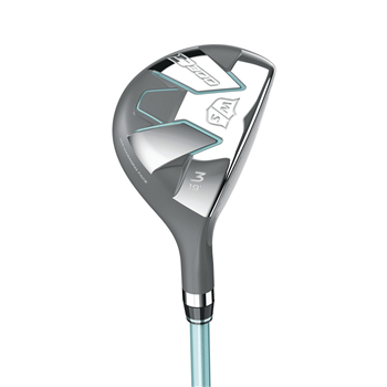 Wilson Ladies D300 Hybrid Right Hand  - Click to view a larger image