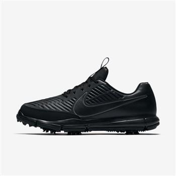 Nike Golf Explorer 2 S Shoes Black/Metallic Dark Grey 2017