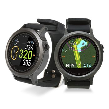 Golf Buddy WTX Smart GPS Watch  - Click to view a larger image