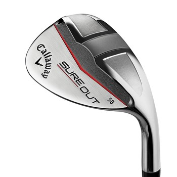 Callaway Sure Out Wedge Mens Right Hand  - Click to view a larger image