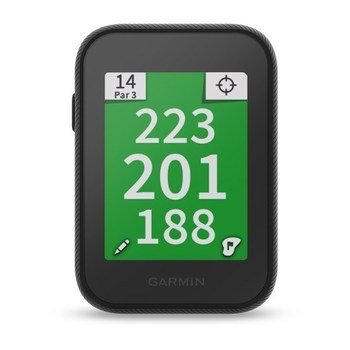 Garmin Approach G30 GPS  - Click to view a larger image