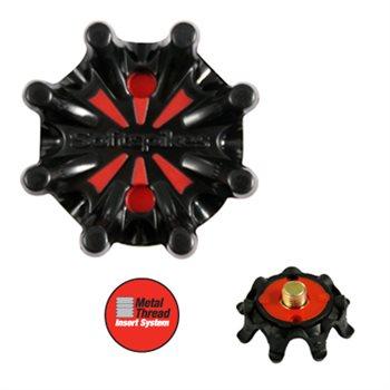 Masters SoftSpikes Pulsar 6mm Thread 1 Set