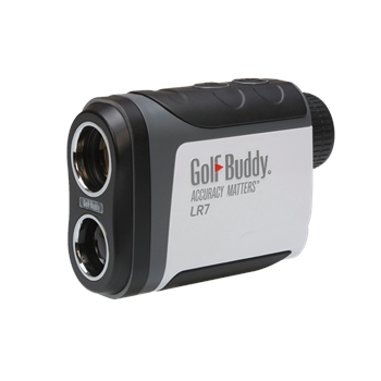 Review Golf Buddy LR7 Laser Rangefinder   Halpenny Golf Reviews