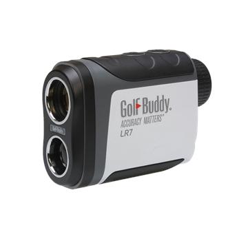 Golf Buddy LR7 Laser Rangefinder  - Click to view a larger image
