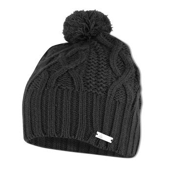 e004a0fa631 Ladies Cold-Weather Beanie Black 2017 - One Size