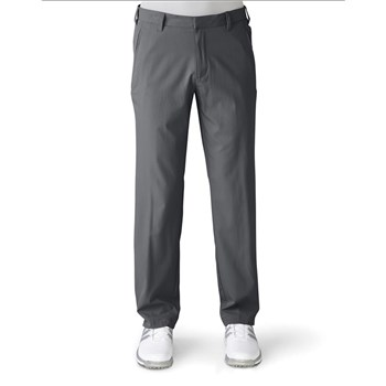 Adidas Mens PM Stretch 3-Stripes Pant Vista Grey/White  - Click to view a larger image