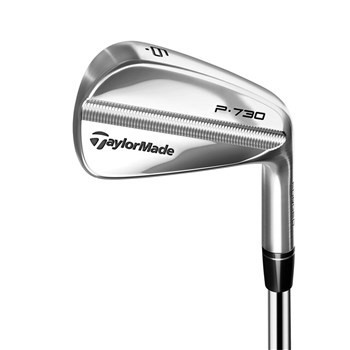 TaylorMade P730 Irons Steel Shaft 4PW   - Click to view a larger image