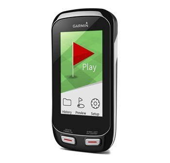 Garmin Approach G8 Handheld GPS  - Click to view a larger image