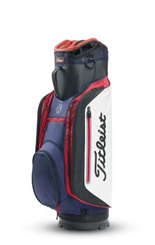 eb42711aaa8 Titleist Lightweight Club 14 Cart Bag - Click to view a larger image