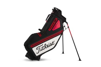 Titleist Players 4 StaDry Waterproof Stand Bag 2018  - Click to view a larger image