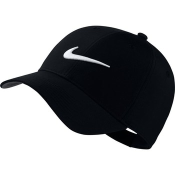 4a95ac96b74 Nike Golf Legacy91 Tech Cap Black Grey White 2018