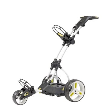 Motocaddy M1 Electric Trolley Lithium Battery - Alpine  - Click to view a larger image