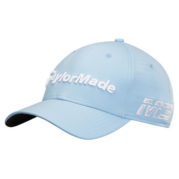 TaylorMade Tour Radar Hat Light Blue 2018  088b66b6cf5