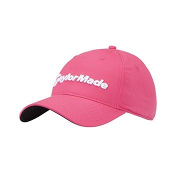 TaylorMade Womens Radar Hat Pink 2018  57f35fcb9ab