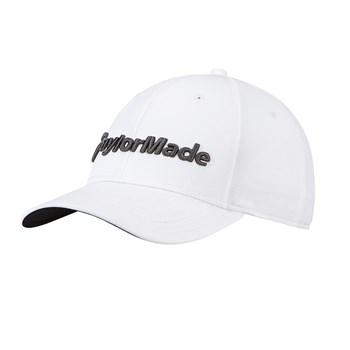 e3064d015d0eb TaylorMade Performance Seeker Hat White 2018
