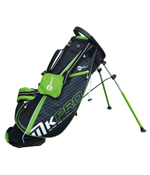 Masters Junior MKids Pro Stand Bag 57 Inch Green