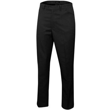 011fa7962869 Island Green Tapered Slim Fit Mens Golf Trousers Black 2018 ...