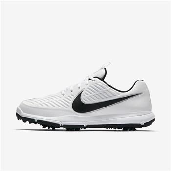 Nike Golf Explorer 2 S Golf Shoes White/Black