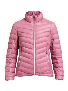 3688abb2b52 Rohnisch Ladies Light Down Jacket Blush 2018