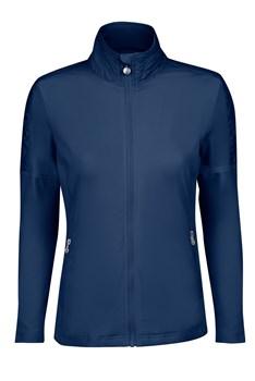 Daily Sports Ladies Cajsa Jacket Steel Blue 2018