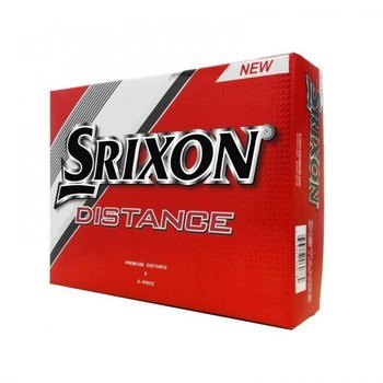 Srixon Distance Golf Balls   - Click to view a larger image