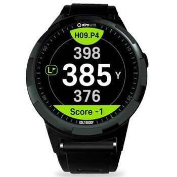 Golf Buddy Aim W10 Smart Watch  - Click to view a larger image