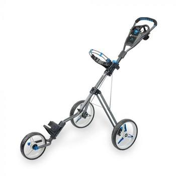 Motocaddy Z1 Push Trolley  - Click to view a larger image