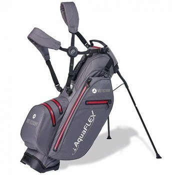 Motocaddy Aquaflex Stand Bag  - Click to view a larger image