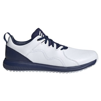 Adidas Adicross PPF Shoes White/Dark Blue/Active Red