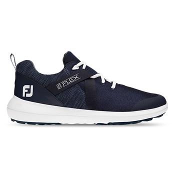 FootJoy Flex Shoes Navy