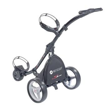 Motocaddy S1 Lite Push Cart