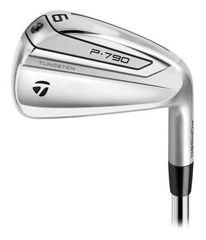TaylorMade P790 Irons 2019 Steel Shaft  - Click to view a larger image