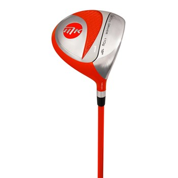 MKids Junior Lite Driver Red 53 Inch Age 7-9 years Left Hand 2019