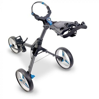 Motocaddy Cube Trolley  - Click to view a larger image