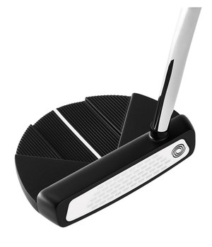 Odyssey Stroke Lab Black R-Line Arrow Putter RH  - Click to view a larger image