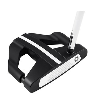 Odyssey Stroke Lab Black Bird of Prey Putter RH  - Click to view a larger image