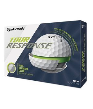 TaylorMade Tour Response Golf Balls  - Click to view a larger image