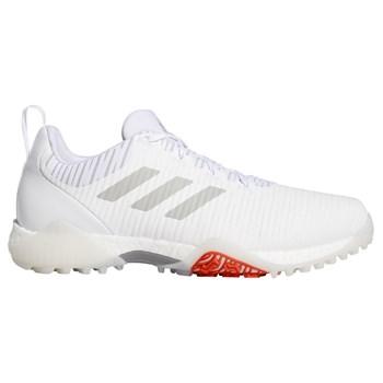Adidas CODECHAOS Golf Shoes Cloud White/Metal Grey/Light Solid Grey
