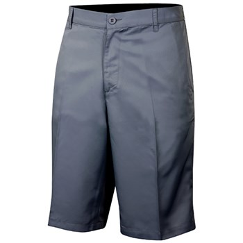 Island Green Tour Golf Shorts Charcoal