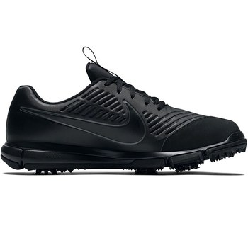 Nike Golf Explorer 2 S Golf Shoes Black  - Click to view a larger image
