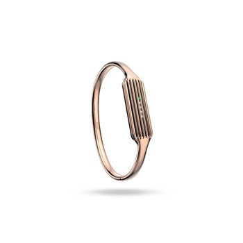 Fitbit Flex 2 Accessory Bangle Rose Gold Small