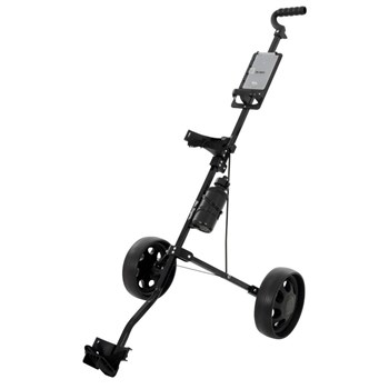 Ben Sayers Two-Wheel Golf Trolley  - Click to view a larger image