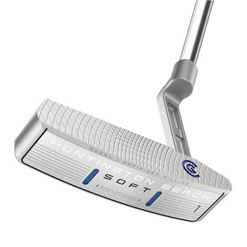 Cleveland Golf Huntington Beach Soft 1 Putter Left Hand  - Click to view a larger image