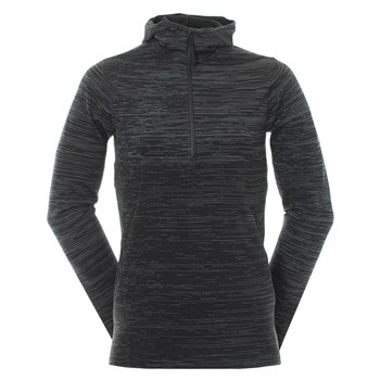 Adidas Adicross Primeknit Hoodie Grey  - Click to view a larger image