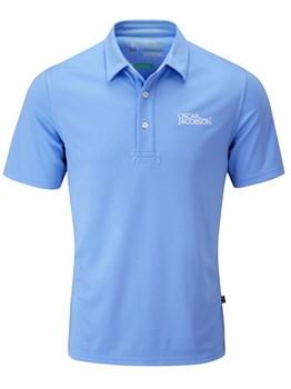Oscar Jacobson Collin Tour Polo Shirt  - Click to view a larger image
