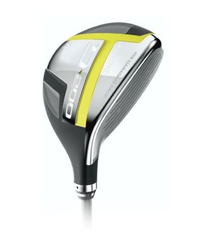 Wilson D200 Ladies Hybrid Right Hand  - Click to view a larger image