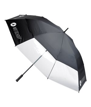 Motocaddy Clearview Umbrella  - Click to view a larger image