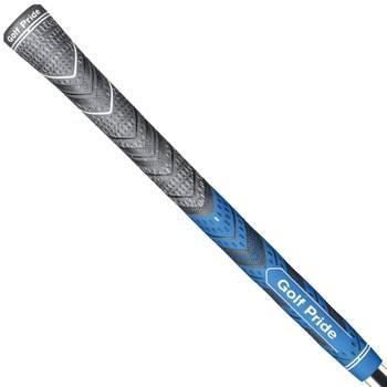 Masters Golf Pride Mcc Plus 4 Char/Blue