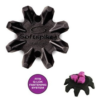 Masters Softspikes Black Widow Q/F Pack 18 Masters (12)
