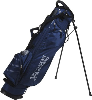 Spalding 6.5 Inch Stand Bag